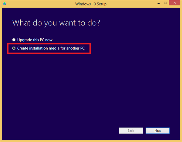 Download Windows 10 ISO From Microsoft 2019