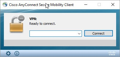 Cisco AnyConnect Secure Mobility Client 4.5 Download Links