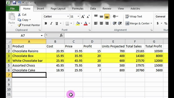 Microsoft Excel Free Download and Activate